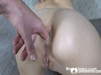 Begging For Anal