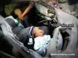 3 Dead in Horrible Car Accident