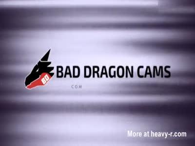 Bad Dragon Dildo