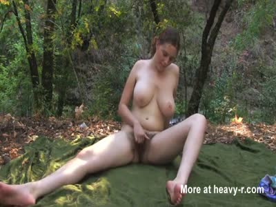 All Natural Masturbation