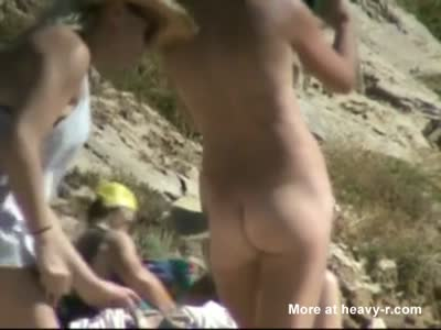 Naked Girls Exposed By Spycam