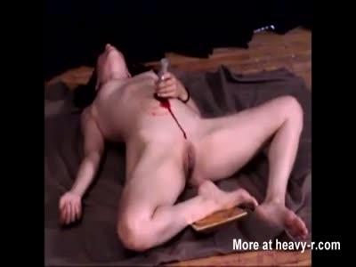 Snuff porn