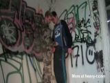 French army amateur hot hunk