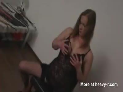 self orgasming