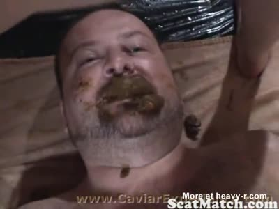 Fucked two guys destroying a shemales ass small