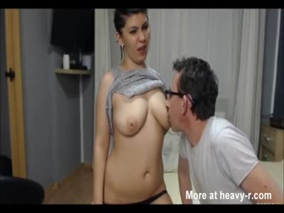 Busty Milf Getting Her Asshole Licked