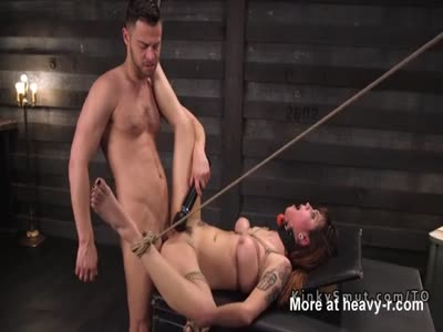 Submission domination forced