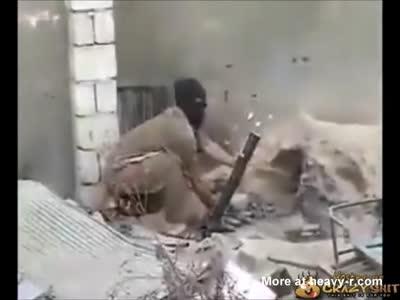 Allahu Ahkbar Backfires