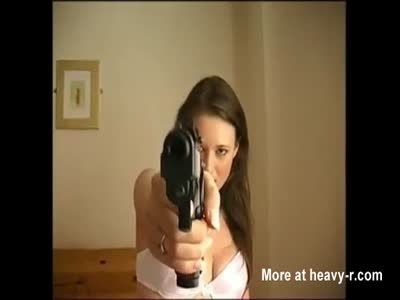 Shooting My Lover