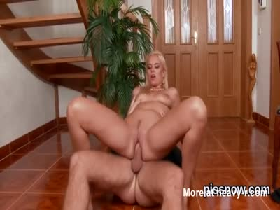 Riding Him After Golden Shower