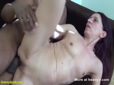 Skinny Moms First Time Fucking Big Black Cock