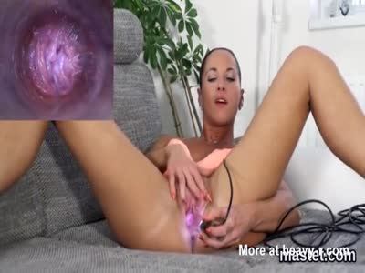 Meet the Pussy Cam