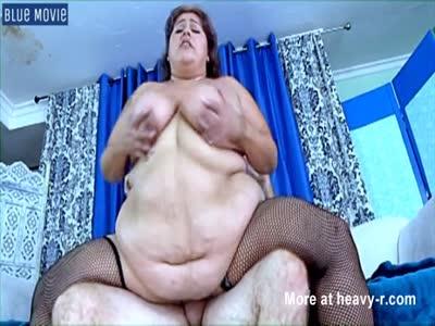 Fucking Fat Blob