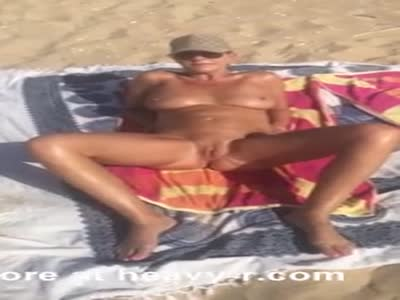 Wife Stripping And Spreading Legs