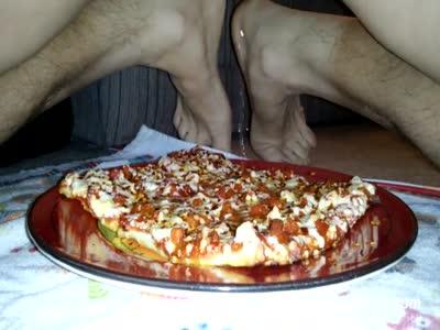 secret moist tasty pizza sauce