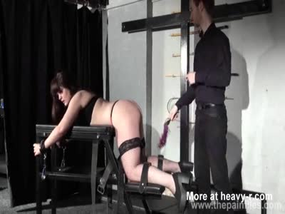 Getting Ass Tortured Hard