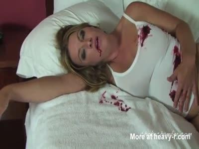 Revenge On Cheating Bitch