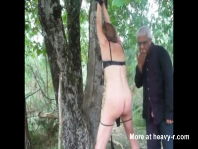 Punished In The Forest