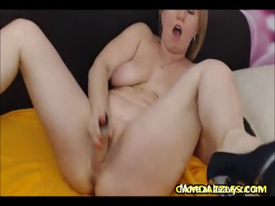 Nasty Mom Wants Some Big Cock