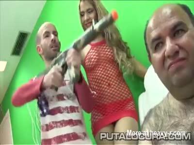 Weird Spanish Porn