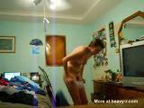 Spy Video In Sisters Bedroom