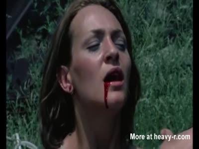 Pussy Stabbing