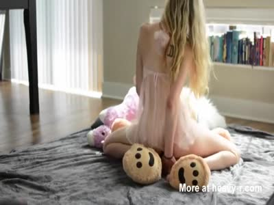 Sex With Teddy