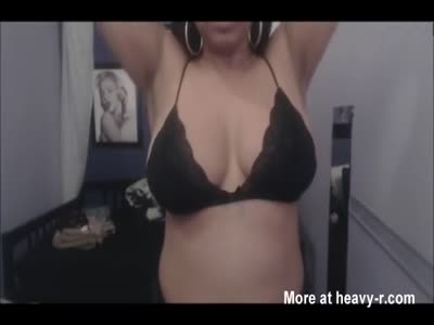 Twerking That Big Ass