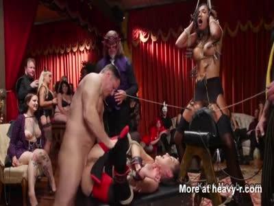 BDSM Party