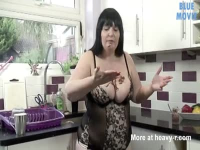 Dirty Busty Fat Mature