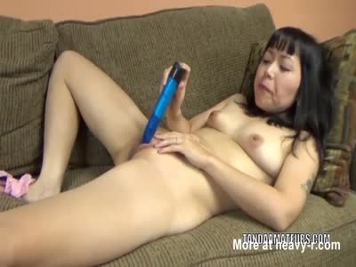 Asian Housewife Toys Cuns
