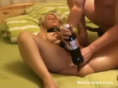 Extreme Pussy Penetrations