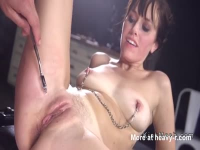 Bondage Anal Fuck