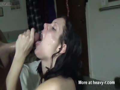 Dirty Cum Slut
