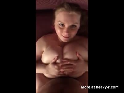Tit Fucking A Chubby Doll