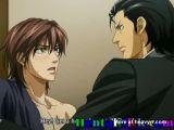 Hot anime gay man hot fucked by his boyfriend