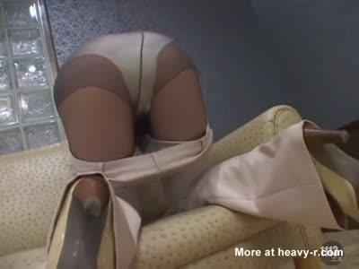 Farting Girl