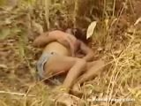 Dead Teen Girls Body Found Raped and Decomposing-