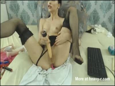 Intense Pussy Fucking