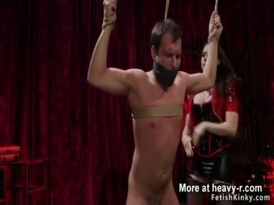 Big Clitoris Video