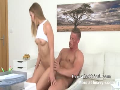 Fit Guy Fucking The Casting Agent