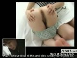 Japanese lesbian Anal Fart Play