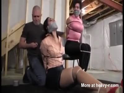 Free full bondage video