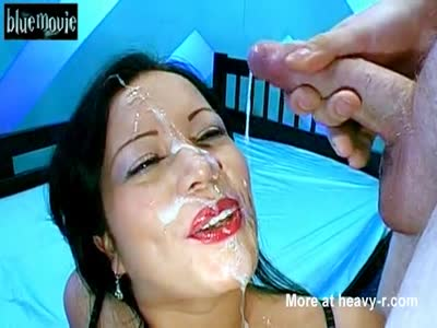 Facials For Sweet Lady
