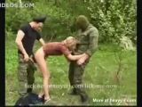Soldiers Rape Girl