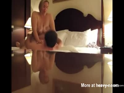 Milf dp hd