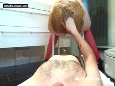 Amateur Couple Love Scat Sex