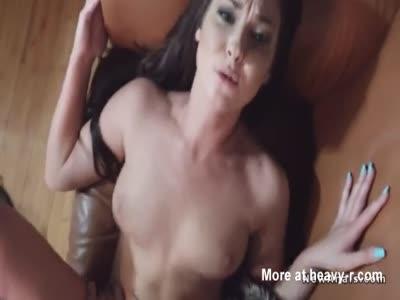 Twerking And Anal Fucking