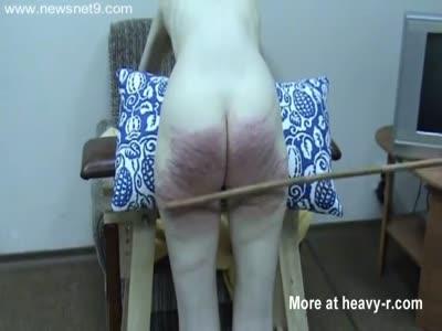 Cruel Caning