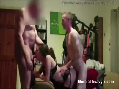 Sharing Hot Wife